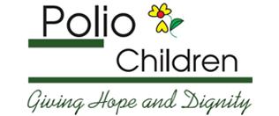 polio children