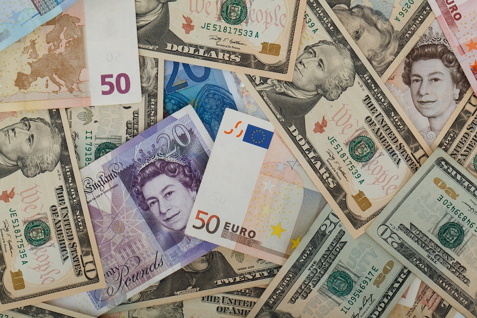 Currency Account