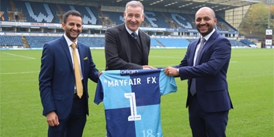 Wycombe Wanderers Partners Mayfair FX